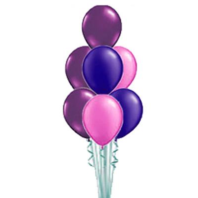 7 Ballonnenboeket