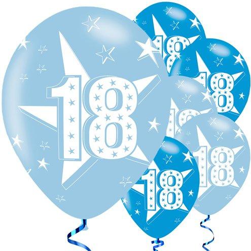 Helium Ballon Celebrations 18