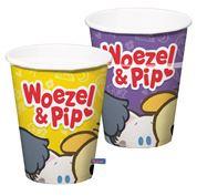 Woezel en Pip Bekers