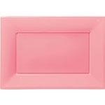 Roze schaal