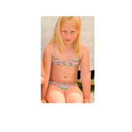 001 Far out bikini  001106 stripe