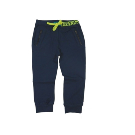 1 Legends22 jogging pants  donker blauw 17-536
