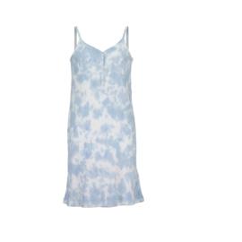 0002 Blue Seven jurk blauw  528068