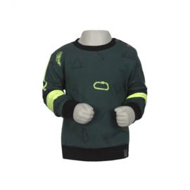 1 Legends22 Sweater Santiago Jr. ML20-401