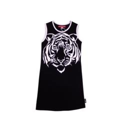 0003 LoveStation22 Jurk tiger 20-490