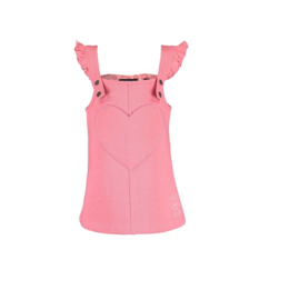 0 Blue Seven jurkje roze 963046