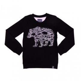0001  Legends22 longsleeve Bear 19-291