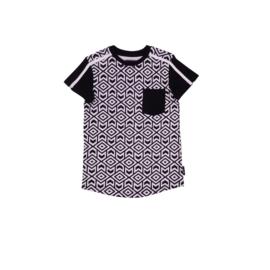 00015  Legends22 Shirt  black 20-399