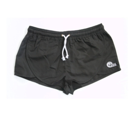 001 Just Beach Grape Black short