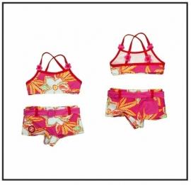 0012 Zee & Zo bikini ray  pink maat 68