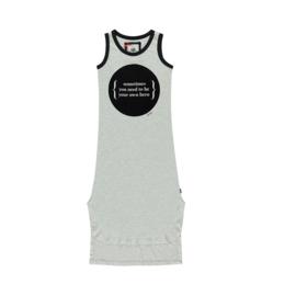 0001 Bomba G16-604 Maxi Dress