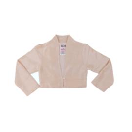 00054 LoFff  jacket  Off white silk Z8194-05