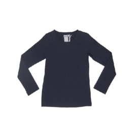 0001 LoFff shirt blauw Z9211-03