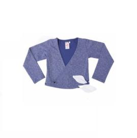 LoFff Cache Coeur -Blue/White- Z7944-02
