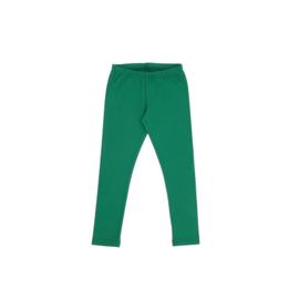 002 Happy Legging full length - green HP-19-164