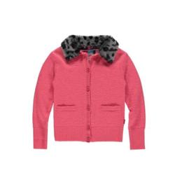 Bomba vest roze K16-242