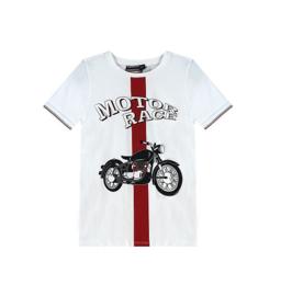 04 Vinrose  shirt Race