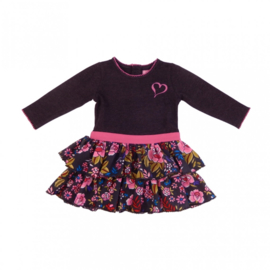 00001 LoFff girls dancing dress B8206-01