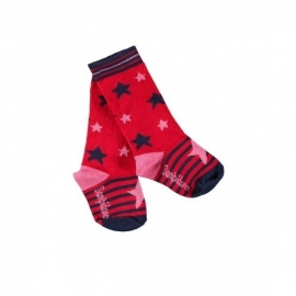 Bampidano sokken rood 14074