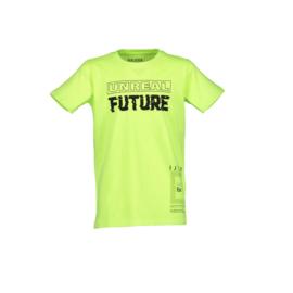 00006 Blue Seven shirt neon 602715