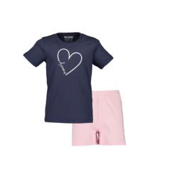 0010 Blue Seven pyjama 537000