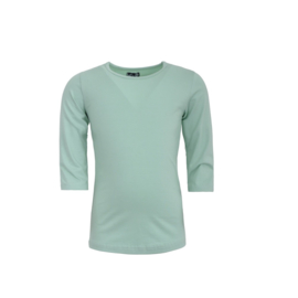 0000  LoFff shirt 3/4 mint Z9212-62