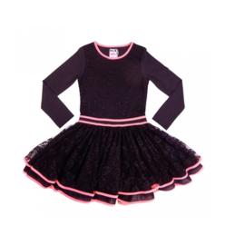 0003 LoFff  Z8204-02 dancing jurk