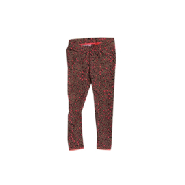 0014 Far out legging panterprint