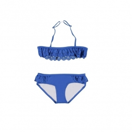 Just Beach bikini  Nicosia blauw