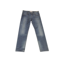 Fred Mello jeans blauw 6407  maat 158
