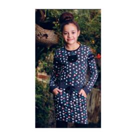 001 LavaLava jurk 19-244  voordeel