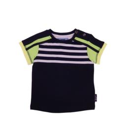 00001 Legends22 mini shirt blue 20-309