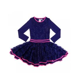 0001 LoFff  Z8204-01 dancing jurk