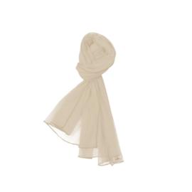 00053 LoFff  sjaal - creme Z8159-06