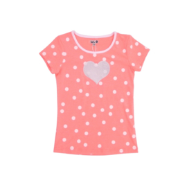 01 LoFff shirt perzik Z8347-04