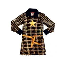 00001 LoveStation 22 jurk goldstar 19-274