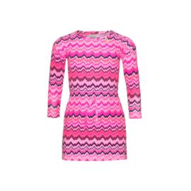 001 Mim-Pi 95 jurk roze
