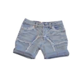 06 R.Y.B jeans  licht blauw short Y067 voordeel