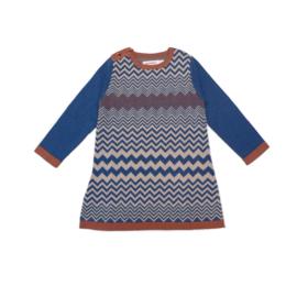 000 Aymara jurk Nerea  maat 128