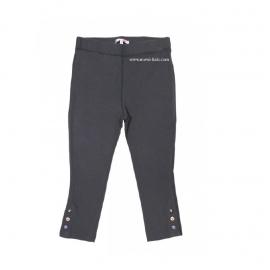 01 Airforce 4802 legging grijs maat XS voordeel