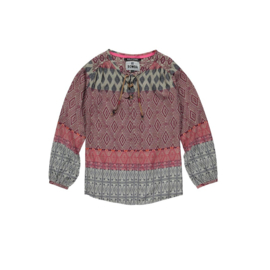 0001 Bomba blouse  G16-755