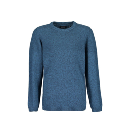 8 Blue Seven trui  blauw 676041 maat 152