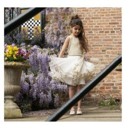 00015 LoFff jurk Alba Z8388-01
