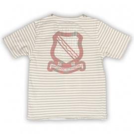 00014 Airforce shirt kitt  6165 maat S voordeel