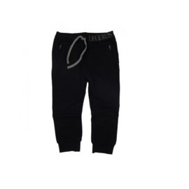 1 Legends22 jogging pants zwart 17-535