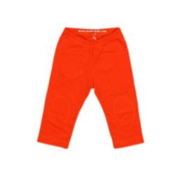 00011 Shirtje  broek oranje maat 74