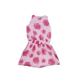 00001 LoFff jurk Jerez rose  Z8319-01