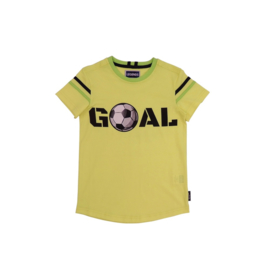 00010  Legends22 Shirt Rafael yellow neon 20-315