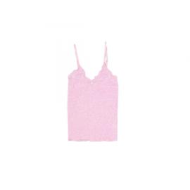 001 Hanssop roze hemd maat  116