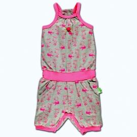 XS Feet meisjes Bermuda Suit